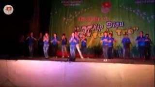 Dân vũ 2013 - Xổ số kiến thiết và Dịch In Đà Nẵng