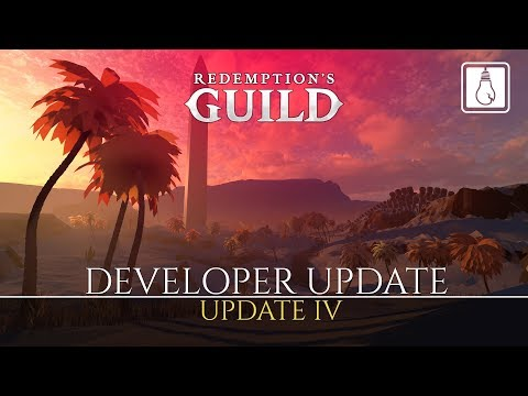 Video | Dev Update #4