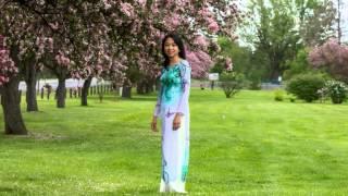 Ao Lua Ha Dong - Vu Khanh