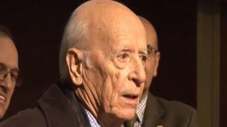 Emilio Lledó, Princesa de Asturias Comunicación y Humanidades