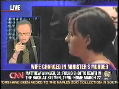 Mary Winkler Murder Case