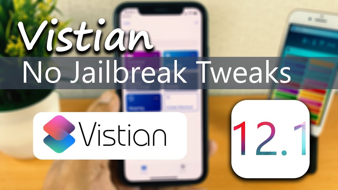 Jailbreak iOS 12 1 with Unc0ver Jailbreak[Just Updated] | Yalu