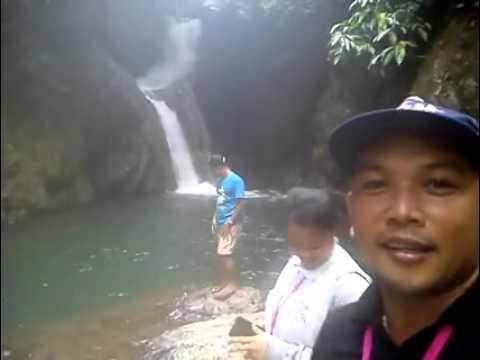 Katipunan Zamboanga del Norte. Brgy Carupay Water Falls. August 25, 2015