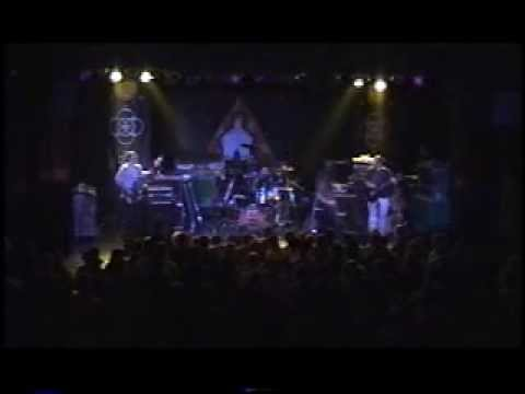 Frontside at the Maritime Hall SF dec 12 1998
