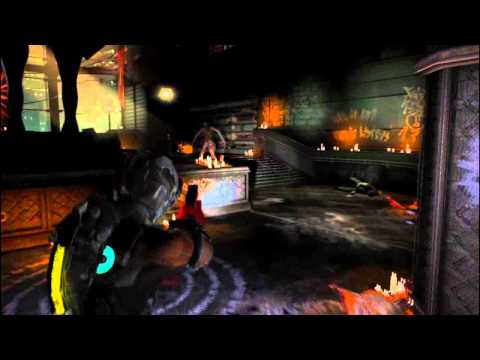 "Dead Space 2 Hand Canon Preview ""Bang Bang!"" ""Pew Pew!"""
