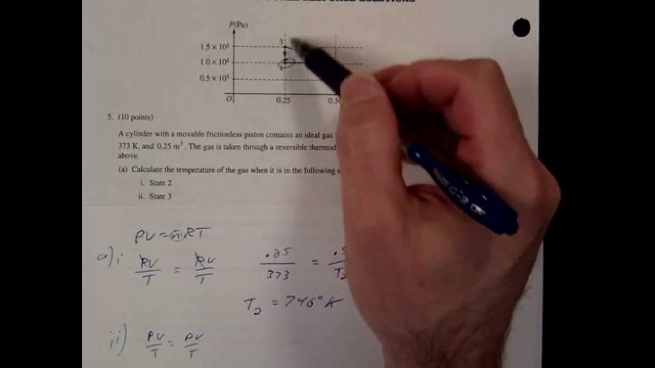 2006 ap physics c free response electricity and magnetism
