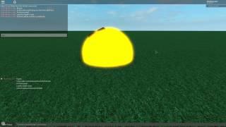 Roblox Script Showcase Episode#603/Portal Ball Gun