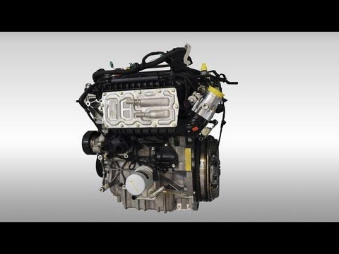 Today's Powertrains: Efficiency & Strength - Autoline This Week 1720