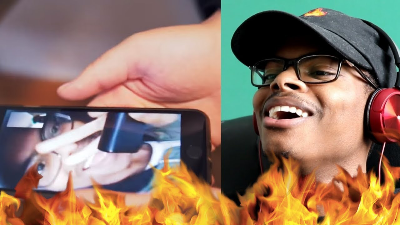 i-m-on-no-jumper-sad-frosty-fake-chain-official-music-video-reaction