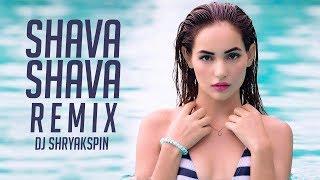 Gambar cover Shava Shava (Remix) DJ Shryakspin | Amitabh Bachchan, Shah Rukh Khan | K3G
