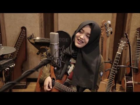 Kun Anta - Humood Alkhudher (Putri Delina Cover)