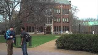 Vanderbilt University in Nashville, TN
