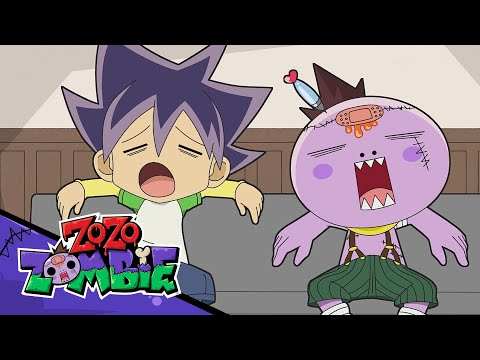 Zo Zo Zombie! Birthday Drama, Dark Lords, And Samurai Showdowns At The Laundromat!