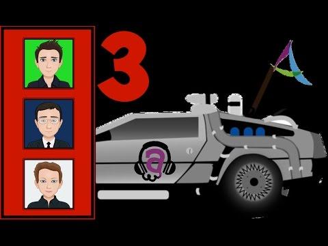 ABS Radio - Troisième Emission - Transport du futur