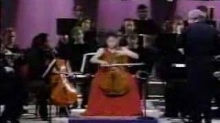 Haydn Cello Concerto in C Major