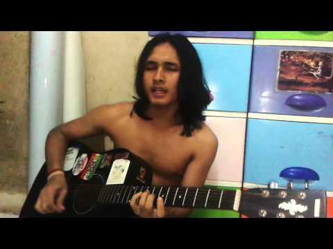 Tony Q Rastafara (cover Tarian Moyang)