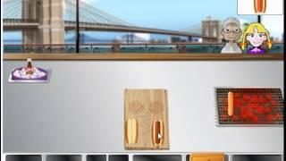 Hotdog Hotshot (PC browser game)