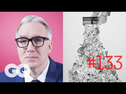 What Mike Pence's Cynical Anthem Stunt Cost | The Resistance with Keith Olbermann | GQ