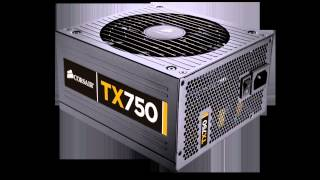 tx750 buzzing audio mp4