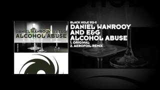 Daniel Wanrooy and E&G - Alcohol Abuse