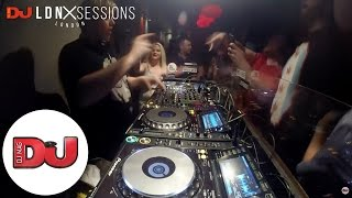 Flux Pavilion & Diskord DJ Set at DJ Mag LDN Sessions