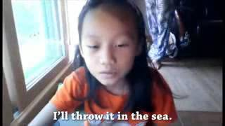 Starfish Poem I am A Little Starfish by Noodee