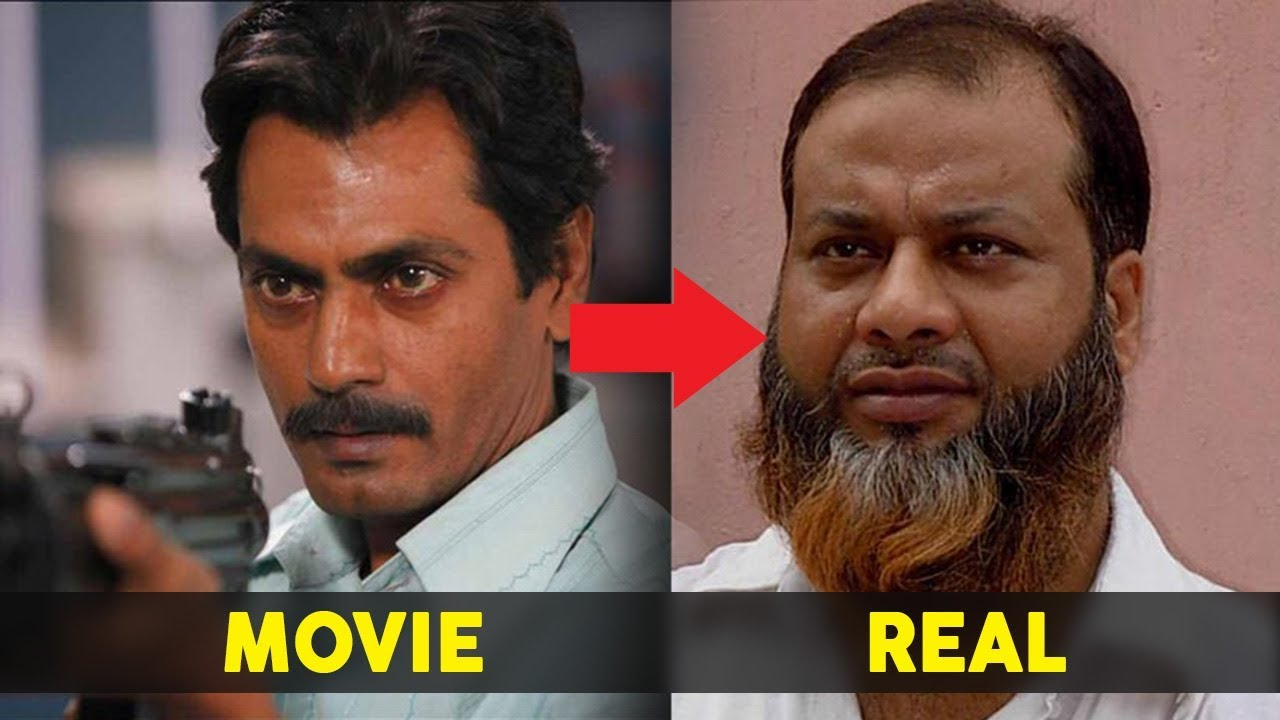 Top 5 Best Movies Based on True Stories | Bollywood ...
