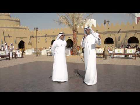 Sheikh Zayed Heritage Festival - 2015 - مهرجان الشيخ زايد التراثي