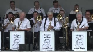 Troy Summer Sensation Concert Series - Artistry in Rhythm - July 9, 2015