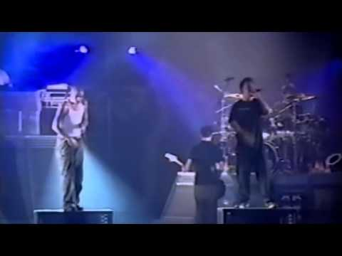 Linkin Park - Forgotten (London, Docklands Arena 2001)