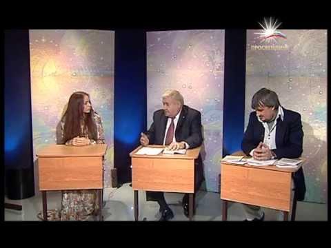 Иностранный язык в школе: to be or not to be / программа ШКОЛА на телеканале ПРОСВЕЩЕНИЕ