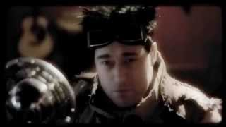 Abney Park - Steampunk Revolution