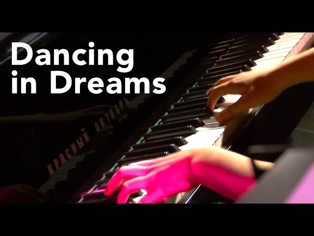 Dancing in Dreams - Jane K feat. Insomnis