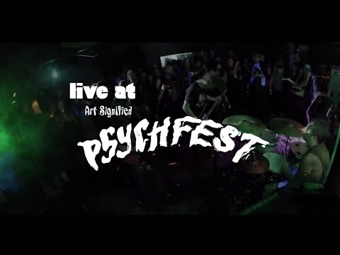 Astrakhan - Omajod Live at Vancouver Psychfest