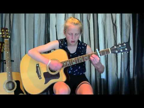 Lucys Cover of Listening for the Weather by Bic Runga