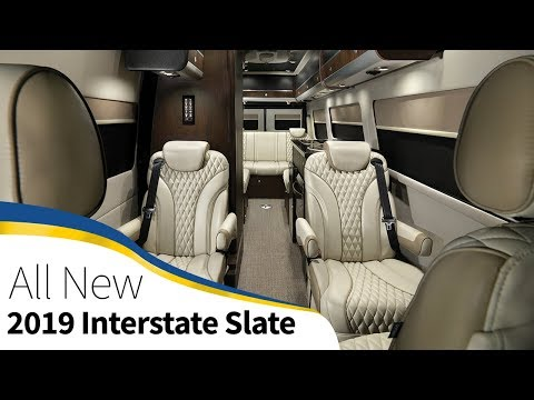 Airstream Atlas Review >> 2019 Airstream Atlas Tommy Bahama Edition Class B Luxury Touring Coach Announcement Walk Through
