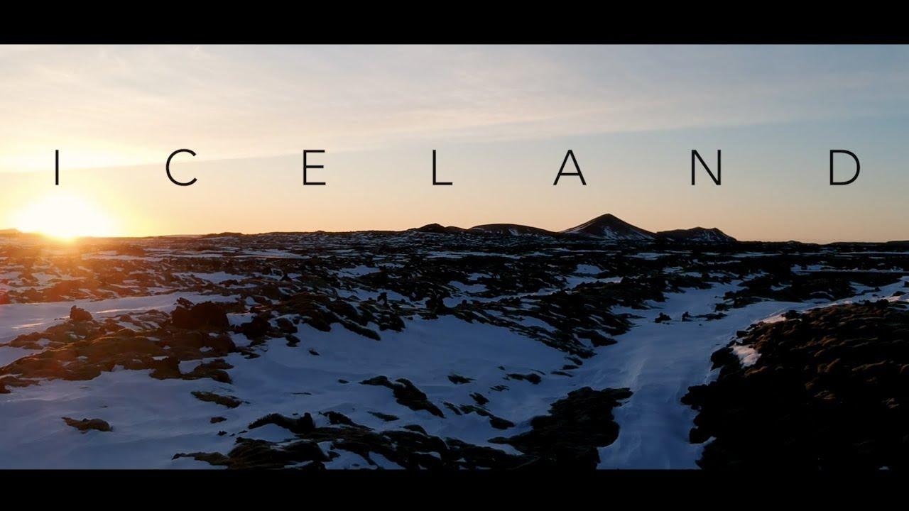 ICELAND 2018 4K