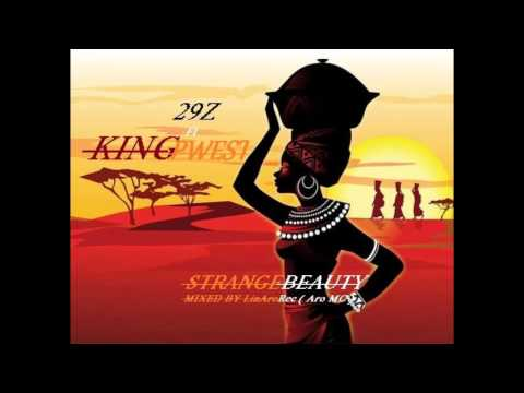 29Z Ft King Pwest - Strange Beauty (LinAro Rec.2015)