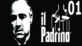 IL PADRINO PC GAME ITA  GAMEPLAY 01