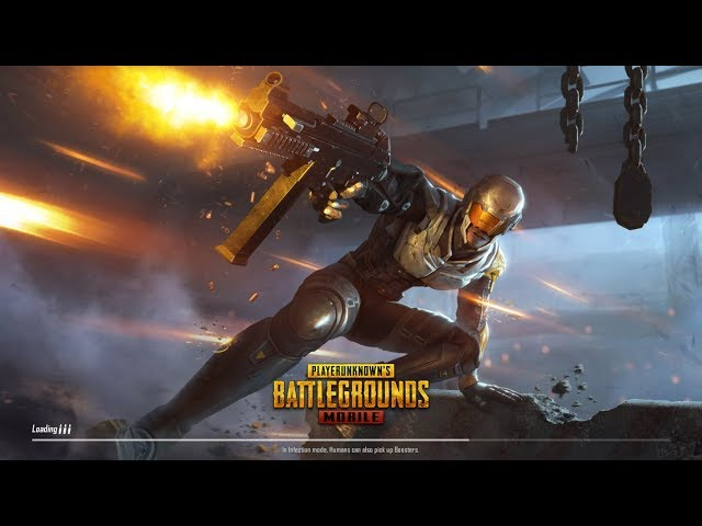 PUBG Mobile 🔴 Live Stream   Rushing for chicken dinners   Paytm on screen