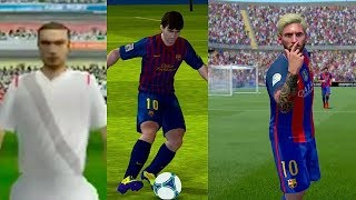 THE EVOLUTION OF FIFA MOBILE