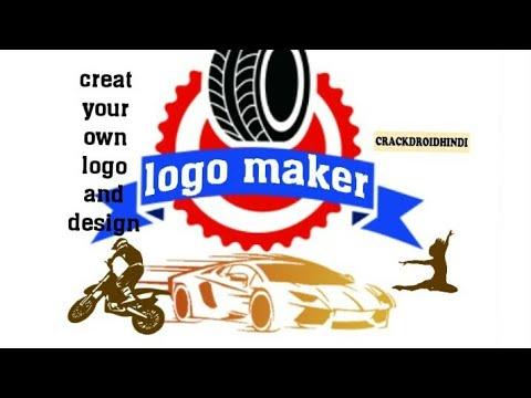 Logo maker Premium || create own design || FULLY UNLOCKED || DOWNLOAD apk HERE ||