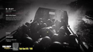 [Live] Call of Duty: WWII  Walkthrough Pakistan