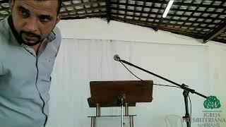 Culto da Igreja Presbiteriana de Socorro (Culto Matinal 08/11)