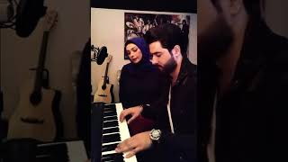 Gambar cover أمل حجازي  يا  مريم  أنشودة إسلامية بعد إعتزالها  جديد لا يفوتك amel  hijazi  ya  meryem
