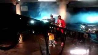 Hurricane Chris, Mario, & Baby 3 on the Hand Clap Video Set