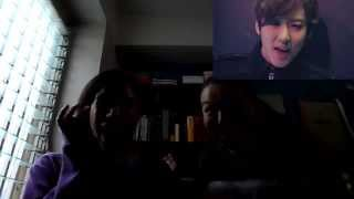 Video Reaction: U-KISS - Break Up (PV)