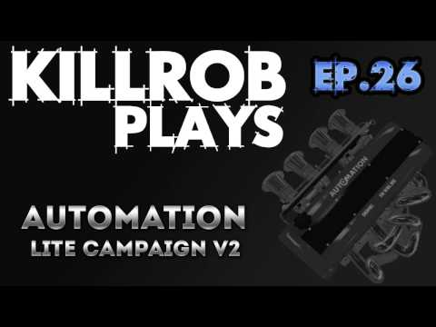 Automation LC V2 Ep.26: The 2000s Off The Charts