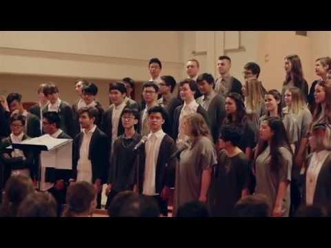 The Argument - Vancouver Youth Choir