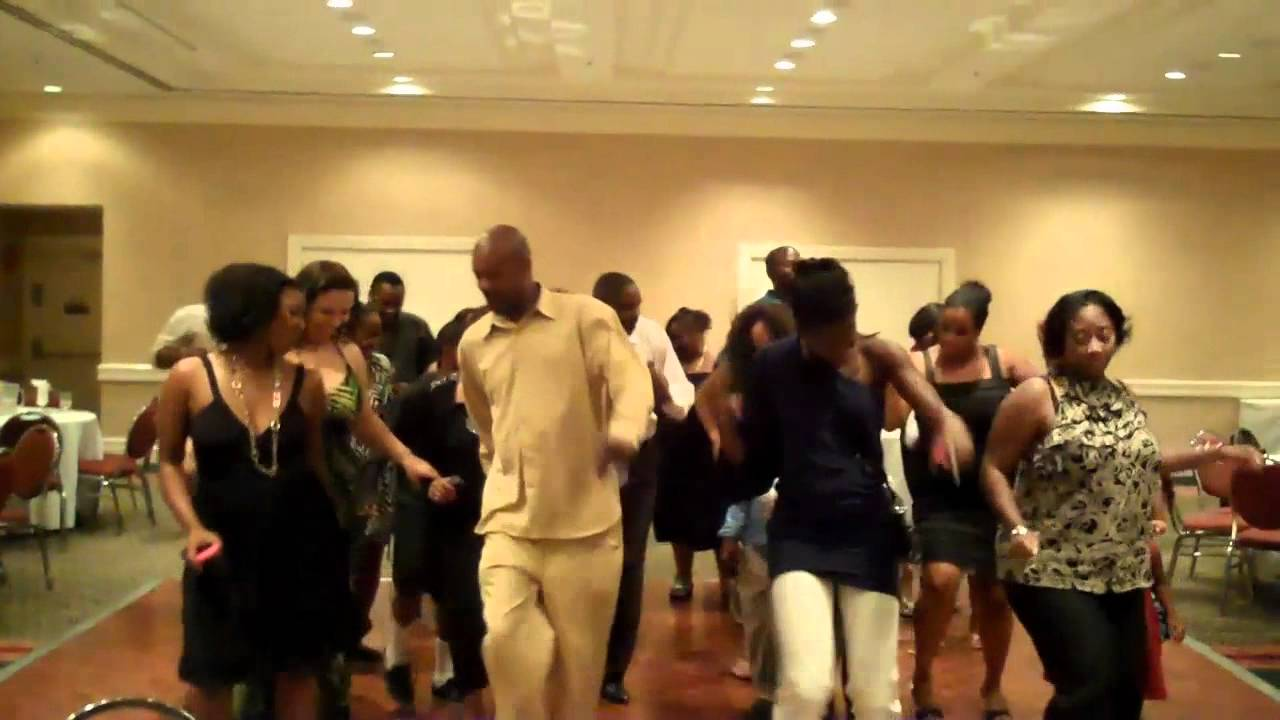 Jones Family Reunion Banquet 2011 Youtube